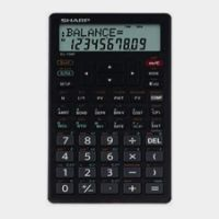Sharp EL738C Calculator