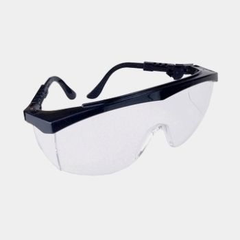 Tomahk Safety Glasses
