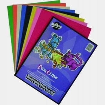 Construction Paper 96 sheets