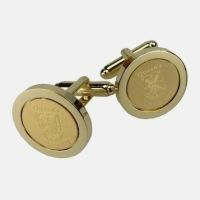 Canadian Spirit Cufflinks