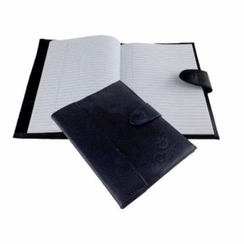 *Leather Notebook Cover*