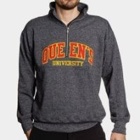 Dubwear 1/4 Zip Sweater