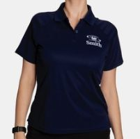Smith Women's Polo
