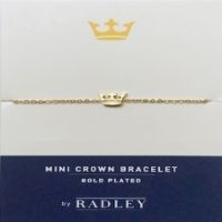 Radley Mini Crown Bracelet