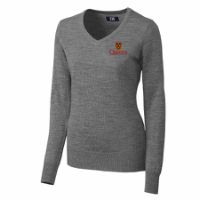 Cutter & Buck Women's Douglas Sweater