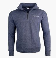 Law 1/4 Zip Sweater
