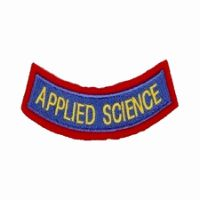 Applied Science Discipline Bar
