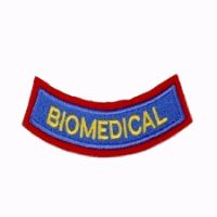 Biomedical Discipline Bar