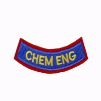 Chemical Engineering Discipline Bar