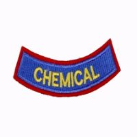 Chemical Discipline Bar