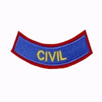 Civil Discipline Bar